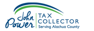 Seal - Alachua County Tax Collector