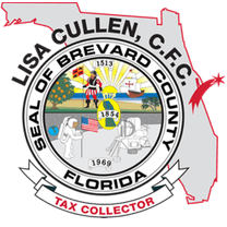 Seal - Brevard County Tax Collector