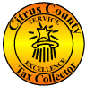 Seal - Citrus County Tax Collector