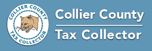 Seal - Collier County Tax Collector