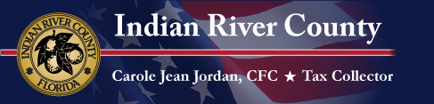 Carole Jean Jordan - Indian River County Tax Collector