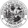 Seal - Lake County Tax Collector