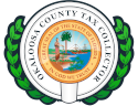 Seal - Okaloosa County Tax Collector