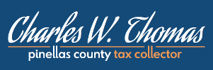 Charles W. Thomas - Pinellas County Tax Collector
