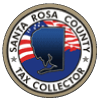 Seal - Santa Rosa County Tax Collector